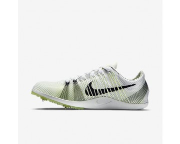 Chaussure Nike Zoom Matumbo 2 Pour Femme Running Blanc/Volt/Noir_NO. 526625-107