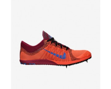 Chaussure Nike Victory Xc 3 Pour Femme Running Cramoisi Ultime/Fuchsia Agressif/Noir/Bleu Photo_NO. 654693-804