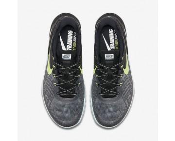 Chaussure Nike Metcon 3 Pour Femme Fitness Et Training Gris Foncé/Bleu Glacier/Noir/Vert Ombre_NO. 849807-003