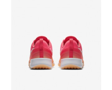 Chaussure Nike Air Zoom Tr Dynamic Fade Pour Femme Fitness Et Training Rouge Lave Brillant/Rose Coureur/Crépuscule Brillant/Platine Pur_NO. 883010-600