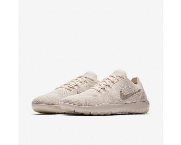 Chaussure Nike Lab Free Focus Flyknit 2 Pour Femme Fitness Et Training Voile/Rouge Siltite/Gris Pâle_NO. 902168-100