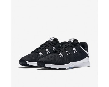 Chaussure Nike Air Zoom Condition Pour Femme Fitness Et Training Noir/Anthracite/Blanc_NO. 852472-001