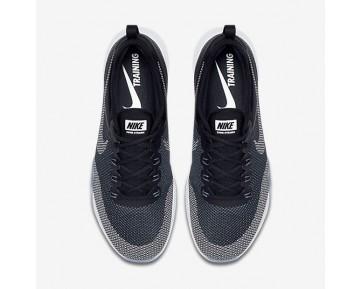Chaussure Nike Air Zoom Dynamic Tr Pour Femme Fitness Et Training Noir/Gris Froid/Blanc_NO. 849803-001