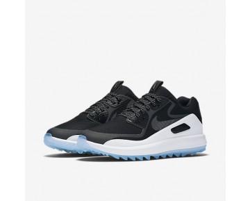 Chaussure Nike Air Zoom 90 It Pour Femme Golf Noir/Blanc/Volt/Anthracite_NO. 844648-001