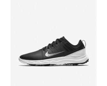 Chaussure Nike Fi Impact 2 Pour Femme Golf Noir/Blanc/Gris Froid Métallique_NO. 776093-002