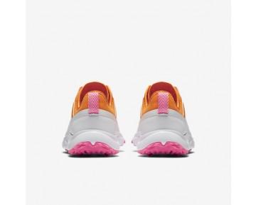 Chaussure Nike Fi Impact 2 Pour Femme Golf Blanc/Orange Vif/Hyper Rose_NO. 776093-101