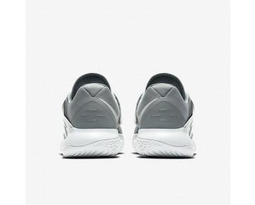 Chaussure Nike Zoom Live Pour Femme Basketball Discret/Platine Pur/Volt/Gris Foncé_NO. 897625-002