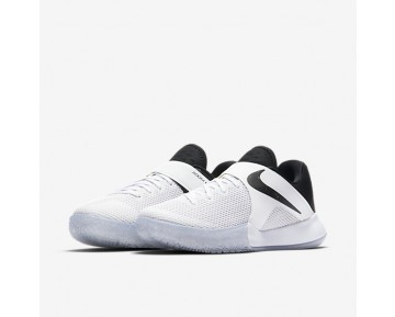 Chaussure Nike Zoom Live Pour Femme Basketball Blanc/Or Métallique/Platine Pur/Noir_NO. 897625-107