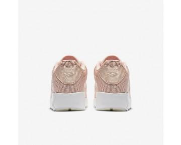 Chaussure Nike Air Max 90 Ultra 2.0 Breathe Pour Homme Lifestyle Orange Arctique/Blanc Sommet/Orange Arctique_NO. 898010-800