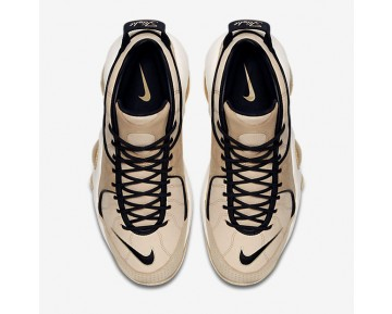 Chaussure Nike Air Zoom Flight 95 Pour Homme Lifestyle Noir/Voile/Champignon_NO. 941943-001