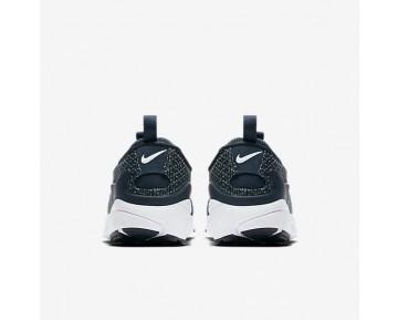 super popular 7cfc7 6810f Chaussure Nike Air Footscape Nm Jacquard Pour Homme Lifestyle Bleu  Calme Marine Arsenal Noir ...