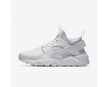 Chaussure Nike Air Huarache Ultra Pour Homme Lifestyle Blanc/Blanc/Blanc_NO. 819685-101