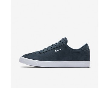 Chaussure Nike Match Classic Pour Homme Lifestyle Marine Arsenal/Blanc_NO. 844611-403