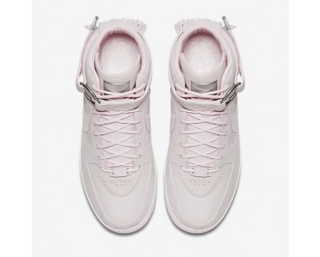Chaussure Nike Air Force 1 High Sport Lux Pour Homme Lifestyle Rose Perle/Rose Perle_NO. 919473-600