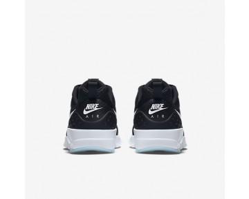Chaussure Nike Air Max Motion Low Pour Homme Lifestyle Noir/Blanc_NO. 833260-010