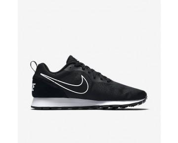 Chaussure Nike Md Runner 2 Breathe Pour Homme Lifestyle Noir/Noir_NO. 902815-002