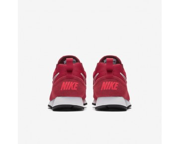 new york 49d10 6ef6d Chaussure Nike Md Runner 2 Breathe Pour Homme Lifestyle Rouge Université  Rouge Équipe Cramoisi