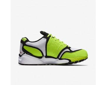 Chaussure Nike Air Zoom Talaria '16 Sp Pour Homme Lifestyle Blanc/Volt/Blanc/Noir_NO. 844695-100