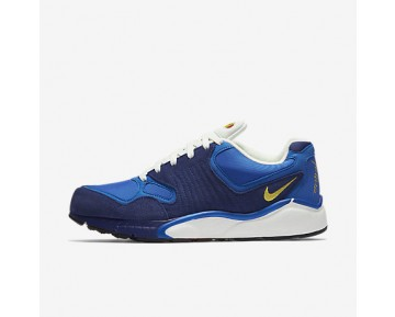 Chaussure Nike Air Zoom Talaria '16 Sp Pour Homme Lifestyle Jaillir/Bleu Royal Profond/Noir/Soufre Éclatant_NO. 844695-401