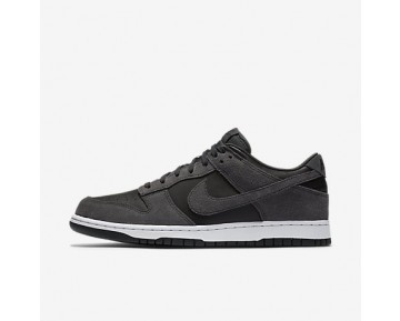 Chaussure Nike Dunk Low Pour Homme Lifestyle Anthracite/Noir/Blanc/Anthracite_NO. 904234-004