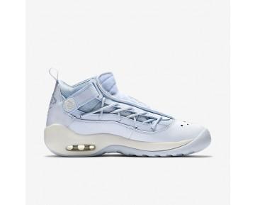 Chaussure Nike Air Shake Ndestruckt Qs Pour Homme Lifestyle Teinte Bleue/Voile/Teinte Bleue_NO. 943020-400