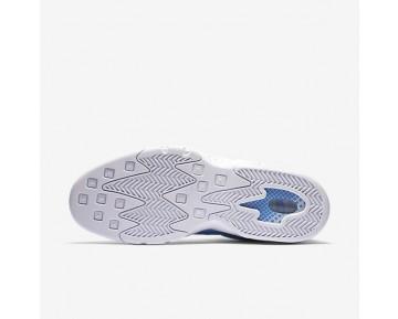 Chaussure Nike Air Max Uptempo 94 Pour Homme Lifestyle Bleu Université/Blanc/Bleu Université_NO. 922931-400