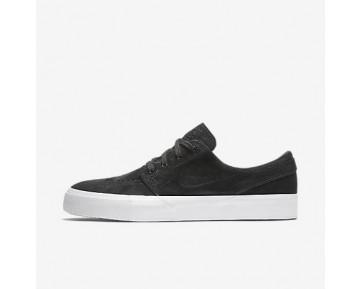 Chaussure Nike Sb Zoom Stefan Janoski Premium High Tape Pour Homme Lifestyle Noir/Blanc/Noir_NO. 854321-001