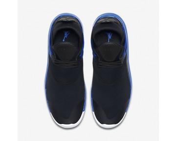 Chaussure Nike Jordan Fly '89 Pour Homme Lifestyle Noir/Blanc/Infrarouge 23/Bleu Électrique_NO. 940267-006