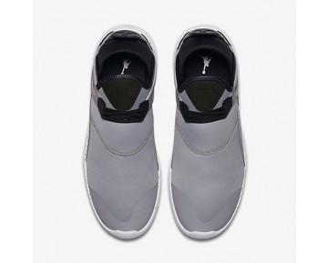 Chaussure Nike Jordan Fly '89 Pour Homme Lifestyle Gris Loup/Noir/Blanc_NO. 940267-003