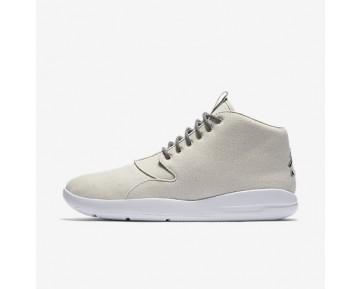 Chaussure Nike Jordan Eclipse Chukka Pour Homme Lifestyle Beige Clair/Blanc/Noir/Noir_NO. 881453-005