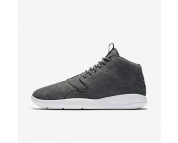 Chaussure Nike Jordan Eclipse Chukka Pour Homme Lifestyle Anthracite/Blanc/Noir_NO. 881453-006