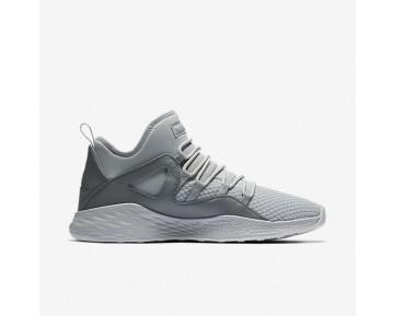 Chaussure Nike Jordan Formula 23 Pour Homme Lifestyle Gris Froid/Gris Loup/Platine Pur/Gris Froid_NO. 881465-013