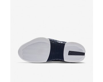 Chaussure Nike Air Jordan 15 Retro Pour Homme Lifestyle Obsidienne/Argent Métallique/Blanc_NO. 881429-400