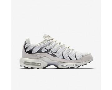 Chaussure Nike Lab Air Max Plus Pour Homme Lifestyle Voile/Rouge Salsa/Noir_NO. 898018-100
