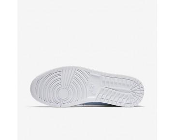 Chaussure Nike Air Jordan 1 Retro High Decon Pour Homme Lifestyle Bleu Glacé/Brun Vachette/Blanc_NO. 867338-425