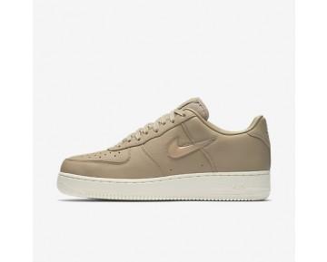 Chaussure Nike Lab Air Force 1 Low Jewel Pour Homme Lifestyle Champignon/Voile/Champignon_NO. 941912-200