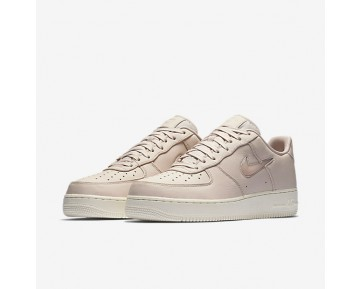 Chaussure Nike Lab Air Force 1 Low Jewel Pour Homme Lifestyle Rouge Siltite/Voile/Rouge Siltite_NO. 941912-600