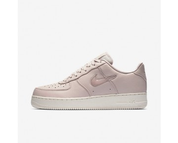 promo code 87aa9 96fc5 Chaussure Nike Lab Air Force 1 Low Jewel Pour Homme Lifestyle Rouge  Siltite/Voile/ ...