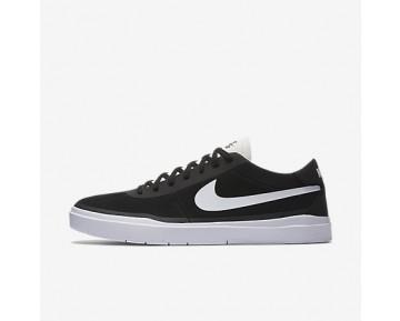 Chaussure Nike Sb Bruin Hyperfeel Pour Homme Lifestyle Noir/Blanc/Blanc_NO. 831756-001