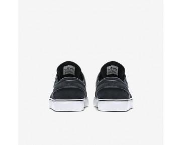 Chaussure Nike Sb Zoom Stefan Janoski Pour Homme Lifestyle Obsidienne Foncée/Blanc/Gomme Marron Clair/Blanc_NO. 333824-419