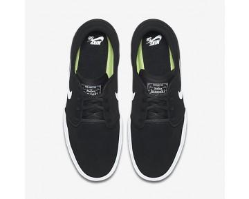 Chaussure Nike Sb Lunar Stefan Janoski Hyperfeel Pour Homme Lifestyle Noir/Blanc_NO. 844443-001