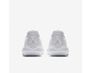 Chaussure Nike Jordan Express Pour Homme Lifestyle Blanc/Blanc/Platine Pur_NO. 897988-100