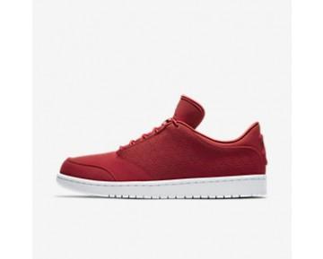 Chaussure Nike Jordan 1 Flight 5 Low Pour Homme Lifestyle Rouge Sportif/Blanc/Rouge Sportif_NO. 888264-601