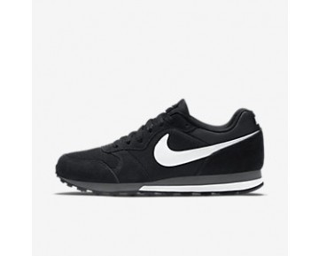 Chaussure Nike Md Runner 2 Pour Homme Lifestyle Noir/Anthracite/Blanc_NO. 749794-010