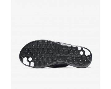 Chaussure Nike Hurley Phantom Free Elite Pour Homme Lifestyle Noir/Blanc_NO. AH1086-001