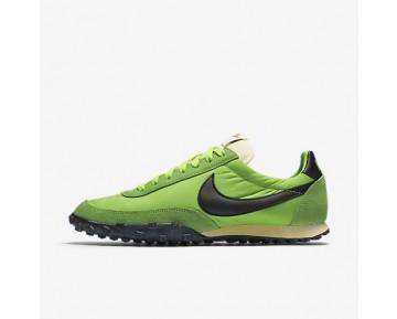 Chaussure Nike Waffle Racer 17 Premium Pour Homme Lifestyle Vert Action/Vert Brio/Voile/Noir_NO. 876257-300