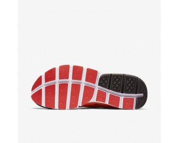 Chaussure Nike Sock Dart Pour Homme Lifestyle Bleu Nuit Marine/Orange Max/Blanc/Bleu Nuit Marine_NO. 819686-402