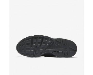 Chaussure Nike Air Huarache Se Pour Homme Lifestyle Vert Légion/Anthracite/Bleu Fumeux/Vert Légion_NO. 852628-301
