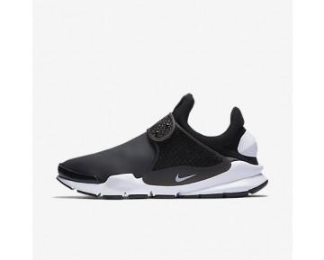Chaussure Nike Sock Dart Se Pour Homme Lifestyle Noir/Blanc_NO. 911404-001