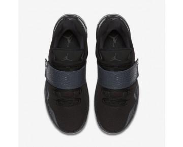 Chaussure Nike Jordan J23 Pour Homme Lifestyle Noir/Anthracite_NO. 854557-011